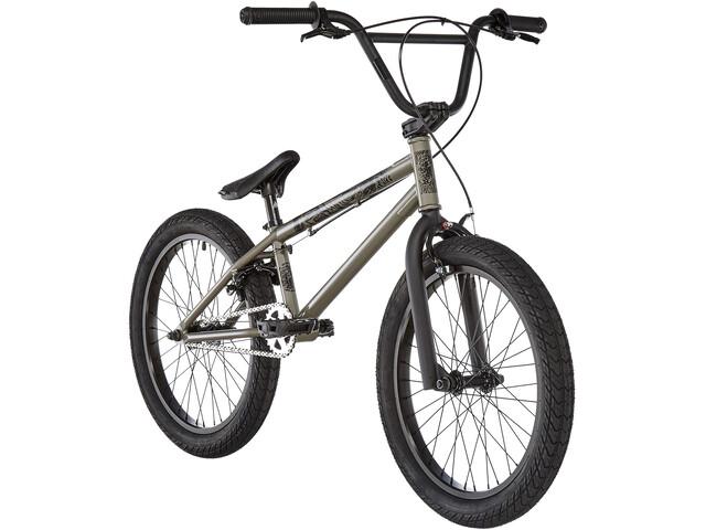 Stereo Bikes Subwoofer BMX grå (2019) | BMX